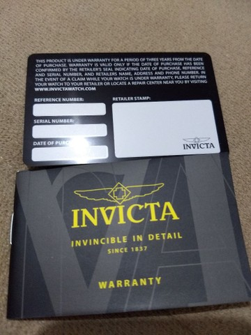 Vendo relógio invicta - Foto 4