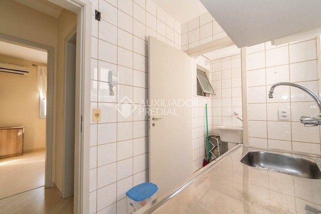 Apartamento para alugar com 1 dormitórios em Cidade baixa, Porto alegre cod:310001 - Foto 9