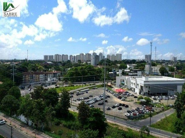 Apartamento 2 quartos a venda, bairro Parque 10, Condomínio Mais Passeio do Mindú, Manaus- - Foto 2