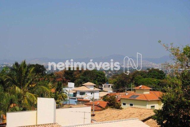 Casa à venda com 5 dormitórios em Trevo, Belo horizonte cod:806437 - Foto 10
