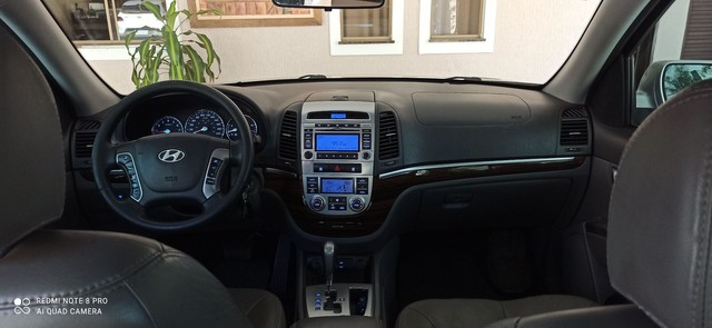 Hyundai Santa Fé 3.5  - Foto 6