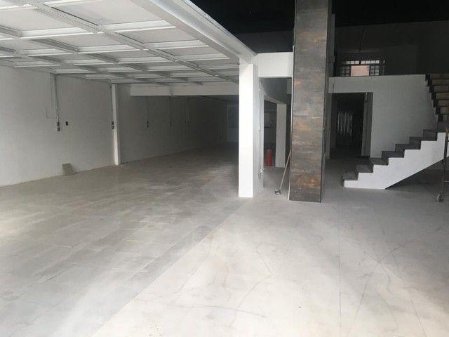 Loja 420m² - Bairro Ouro Preto