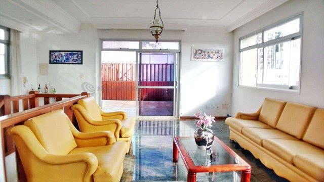 Apartamento à venda com 5 dormitórios em Serra, Belo horizonte cod:386113 - Foto 19