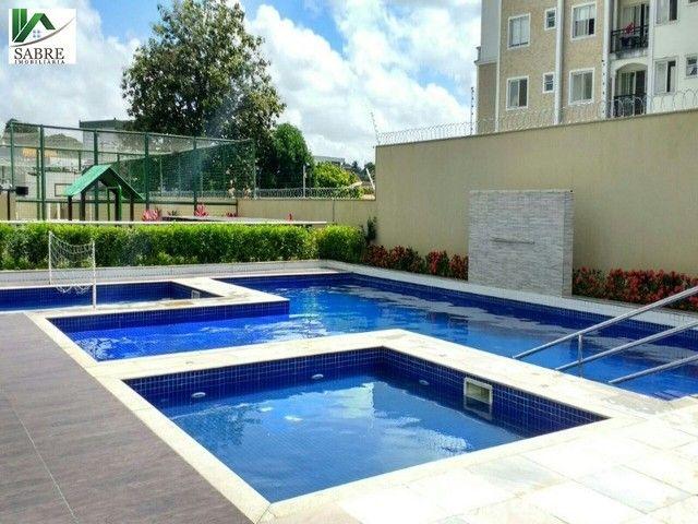 Apartamento 2 quartos a venda, bairro Parque 10, Condomínio Mais Passeio do Mindú, Manaus- - Foto 13