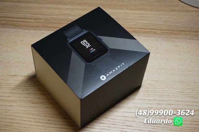 Amazfit Bip Xiaomi - Com GPS - Lacrado e Garantia!! - Foto 2