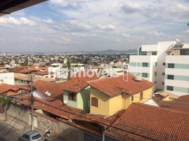 Apartamento à venda com 4 dormitórios em Jardim leblon, Belo horizonte cod:707445 - Foto 4