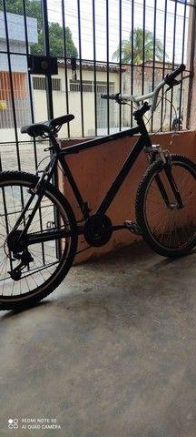 Vendo essa Bicicleta em Tamandaré!  ? descrição - Foto 6