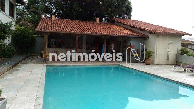 Casa à venda com 5 dormitórios em São luiz (pampulha), Belo horizonte cod:333413 - Foto 15