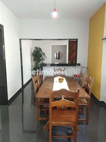 Casa à venda com 5 dormitórios em Caiçaras, Belo horizonte cod:839466 - Foto 3