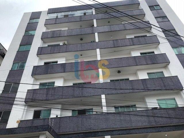 Apartamento à venda, 3 quartos, 1 suíte, 1 vaga, Zildolândia - Itabuna/BA