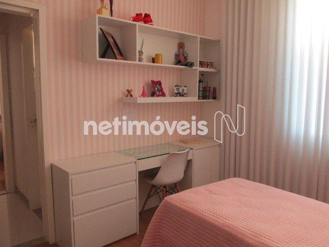 Casa à venda com 4 dormitórios em Bandeirantes (pampulha), Belo horizonte cod:510096 - Foto 9