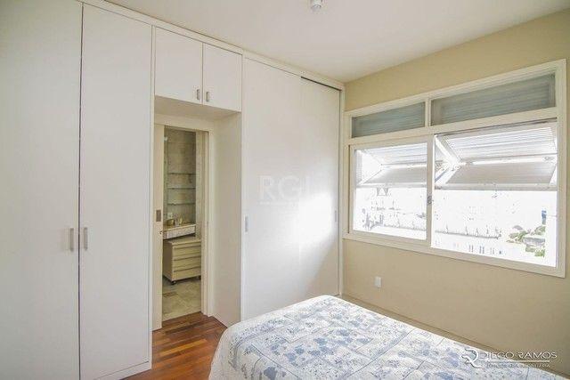 Apartamento à venda com 3 dormitórios em Farroupilha, Porto alegre cod:KO14225 - Foto 20