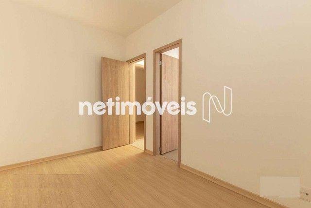 Apartamento à venda com 3 dormitórios em Paquetá, Belo horizonte cod:512906 - Foto 7