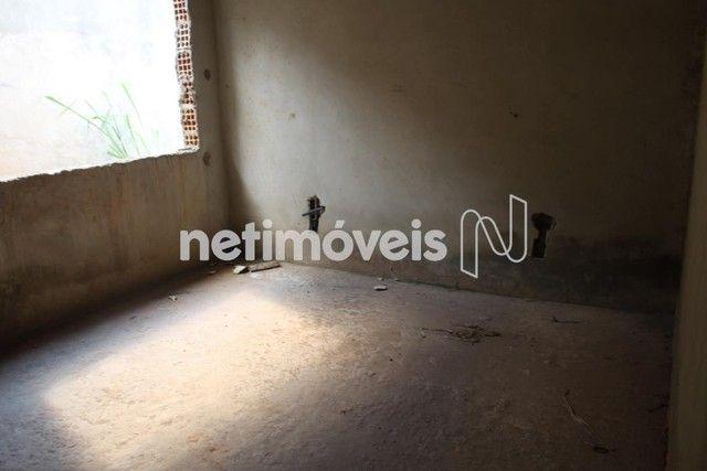 Casa à venda com 5 dormitórios em Paquetá, Belo horizonte cod:143809 - Foto 14