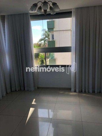 Apartamento à venda com 4 dormitórios em Itapoã, Belo horizonte cod:38925 - Foto 5