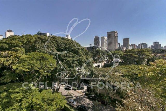 São Paulo - Apartamento Padrão - Jardim Europa - Foto 13