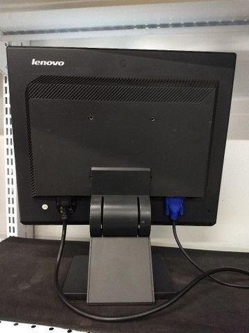 "Monitor 17"" quadrado - Foto 4"