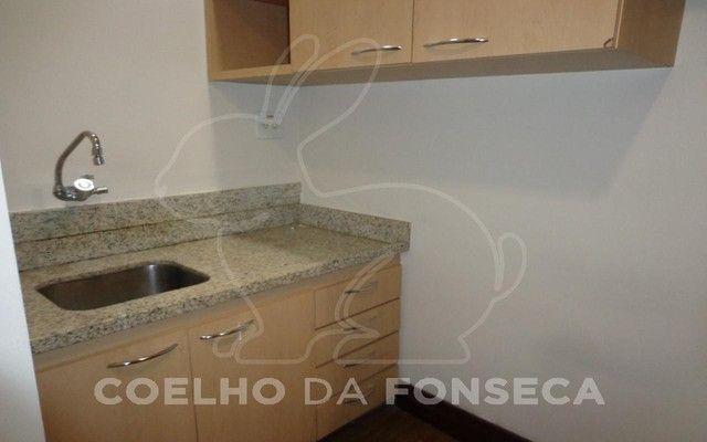 São Paulo - Apartamento Padrão - Itaim - Foto 17
