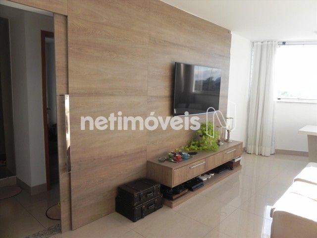 Apartamento à venda com 4 dormitórios em Itapoã, Belo horizonte cod:524705 - Foto 3