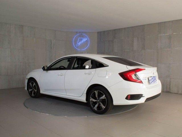 Honda Civic Sedan EXL 2.0 Automático 2018/2018 30.857 km - Foto 16