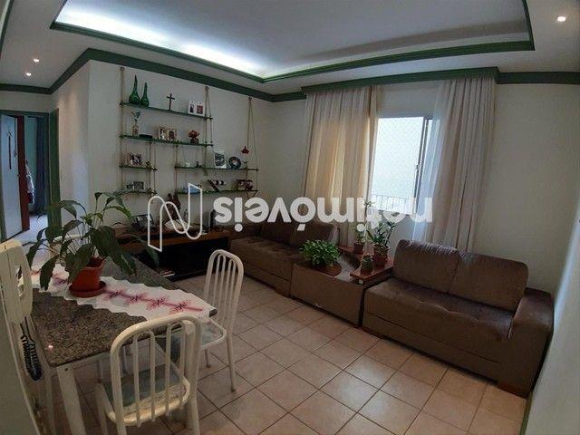 Apartamento à venda com 3 dormitórios em Serrano, Belo horizonte cod:750912 - Foto 9
