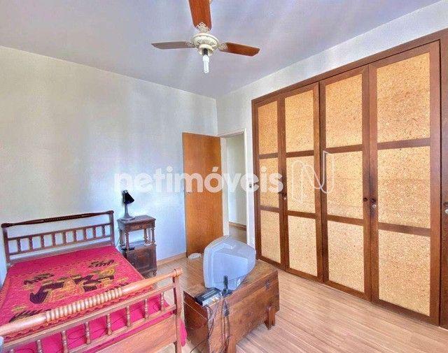 Apartamento à venda com 3 dormitórios em Serra, Belo horizonte cod:817424 - Foto 4