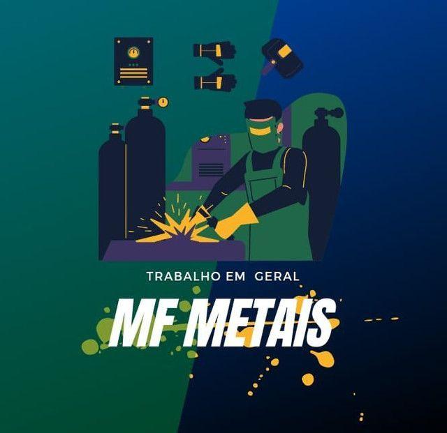 Serralheria MF Metais