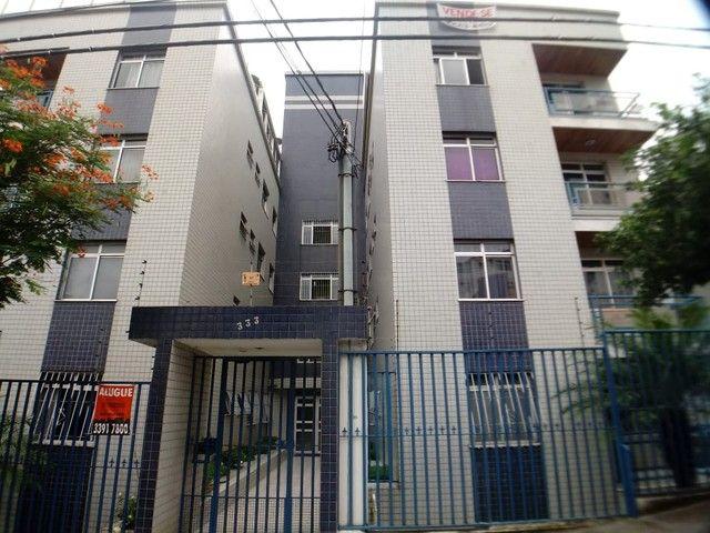 CONTAGEM - Apartamento Padrão - Eldorado