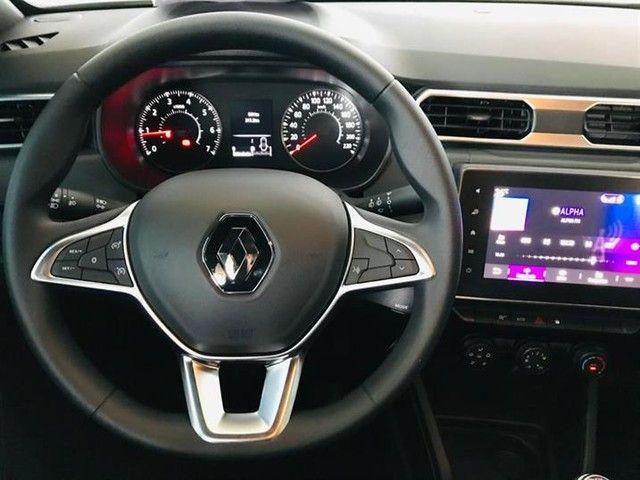 Renault Duster DUSTER ZEN 1.6 16V FLEX MEC. FLEX MANUAL - Foto 12