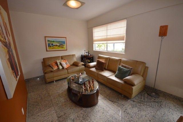 Sion venda apartamento 3 qts 122m²  varanda 2 vgs - Foto 4