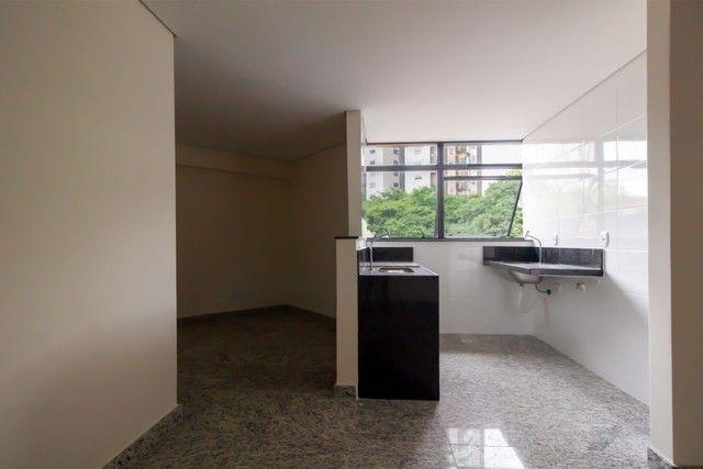 Apartamento à venda, 1 quarto, 1 vaga, Centro - Belo Horizonte/MG