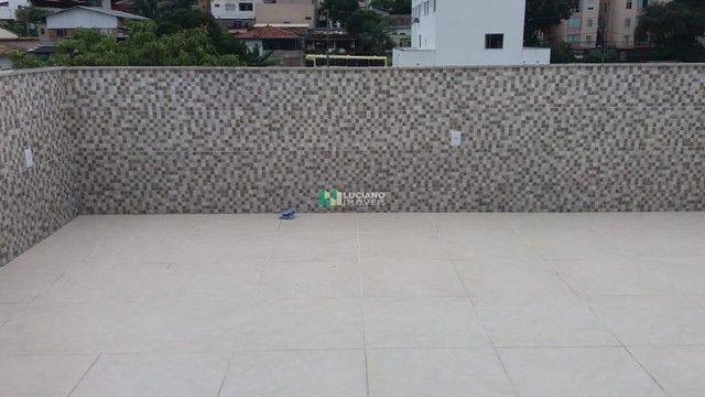 Cobertura à venda, 2 quartos, 1 vaga, Santa Monica - Belo Horizonte/MG - Foto 14