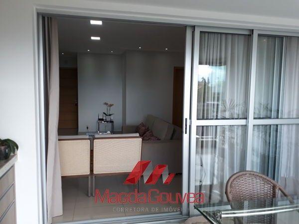 Apartamento com 3 quartos no EDF. ARBORETTO - Bairro Goiabeiras em Cuiabá - Foto 9