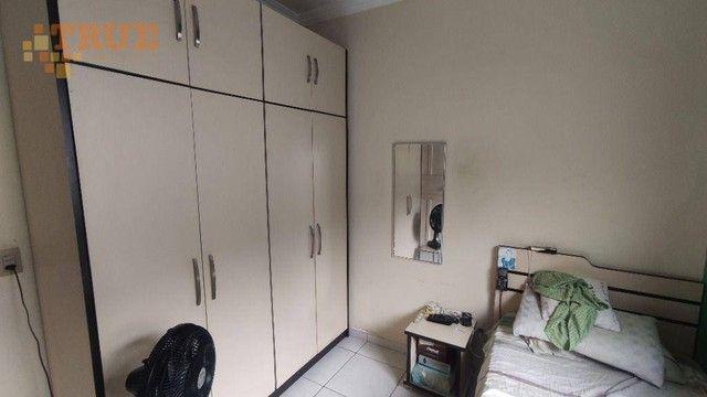 Casa com 3 dormitórios à venda, 150 m² por R$ 550.000,00 - Casa Amarela - Recife/PE - Foto 16