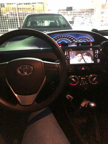 Toyota etios 1.3X completão  - Foto 5
