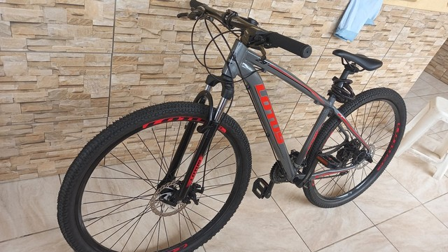 Bicicleta lotus  - Foto 6