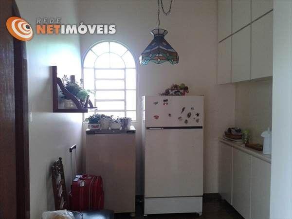 Casa à venda com 4 dormitórios em Bandeirantes (pampulha), Belo horizonte cod:506647 - Foto 11