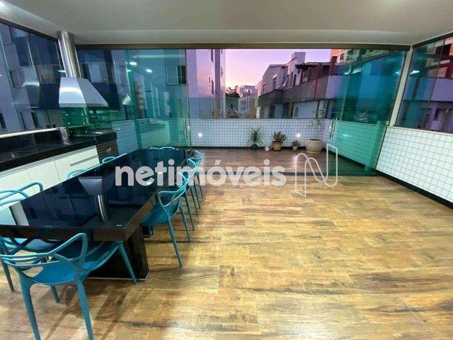 Apartamento à venda com 3 dormitórios em Dona clara, Belo horizonte cod:462428 - Foto 18