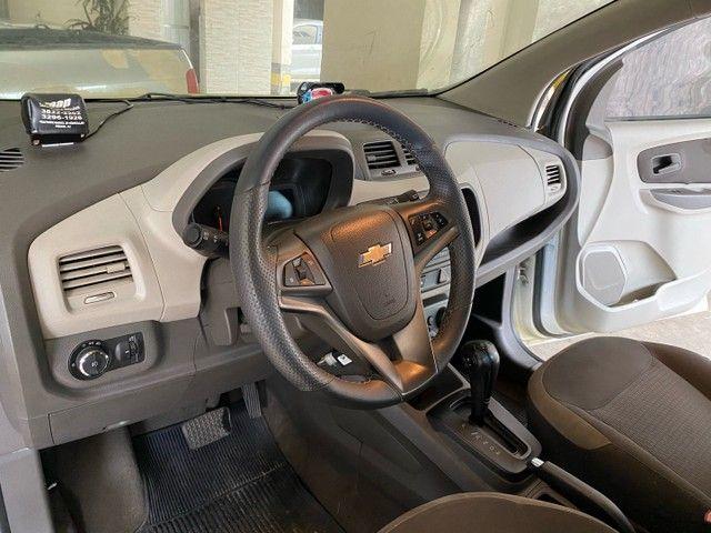 Spin taxi 14/15 automática com tudo. - Foto 5