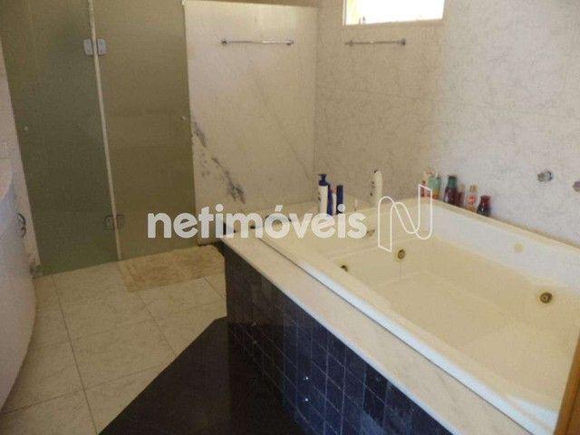 Casa de condomínio à venda com 4 dormitórios em Braúnas, Belo horizonte cod:449007 - Foto 13