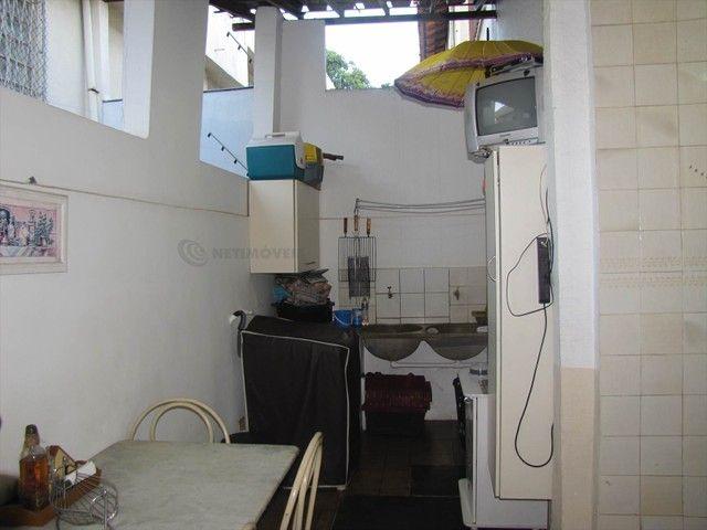 Casa à venda com 3 dormitórios em Santa rosa, Belo horizonte cod:657760 - Foto 12