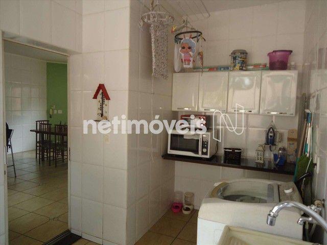 Casa à venda com 3 dormitórios em Trevo, Belo horizonte cod:797979 - Foto 14