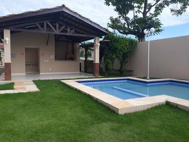 Apartamento Novo Próx ao Shopping Parangaba, 03 Quartos e Lazer Completo - Foto 4