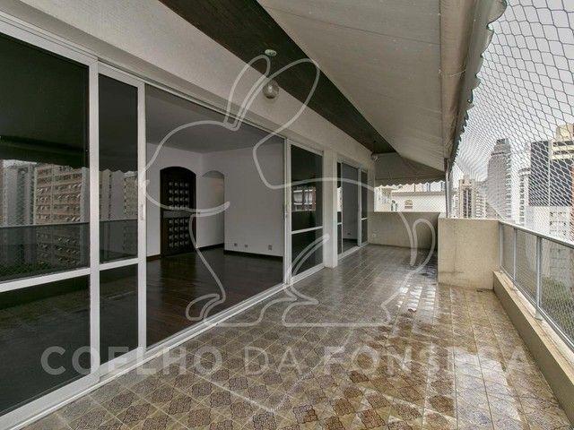 São Paulo - Apartamento Padrão - Itaim - Foto 6