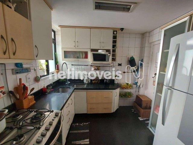 Apartamento à venda com 4 dormitórios em Castelo, Belo horizonte cod:125758 - Foto 3