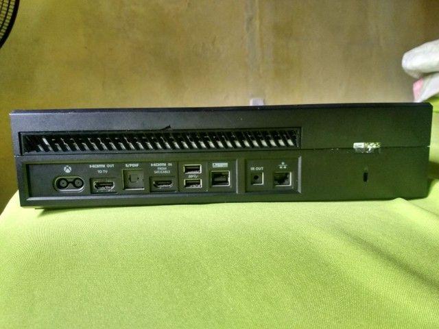 Xbox One FAT com Defeito - Foto 5