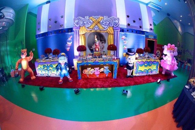 venda de decoração para festa infantil - Foto 6