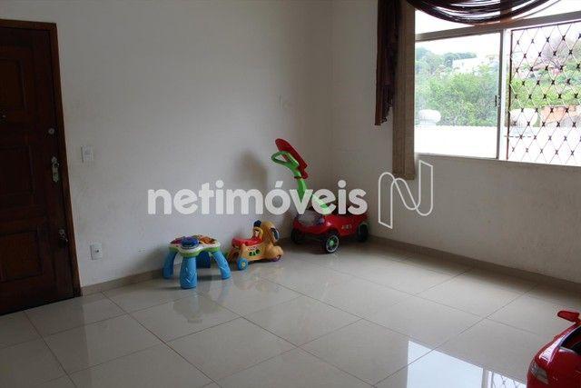 Apartamento à venda com 3 dormitórios em Alípio de melo, Belo horizonte cod:715458 - Foto 14