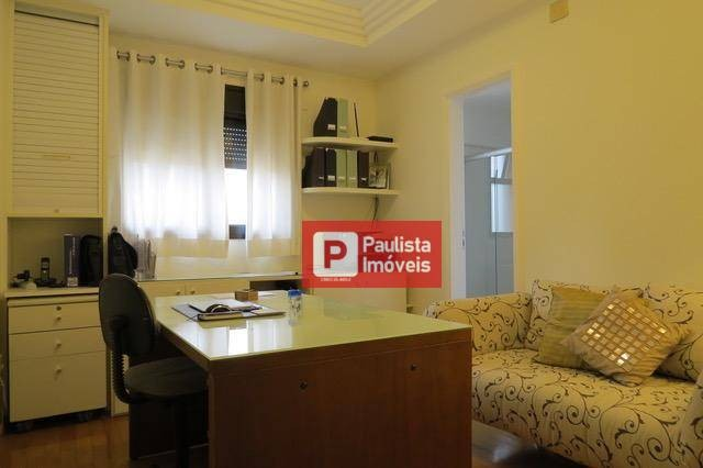 São Paulo - Apartamento Padrão - Moema - Foto 15