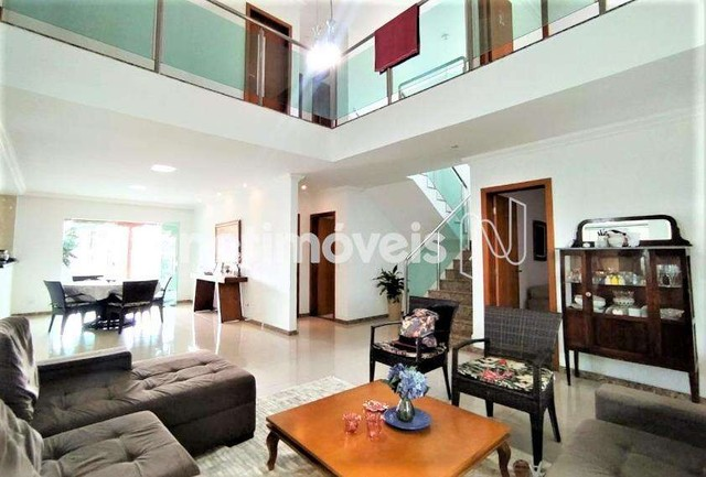 Casa à venda com 5 dormitórios em Céu azul, Belo horizonte cod:851548 - Foto 6